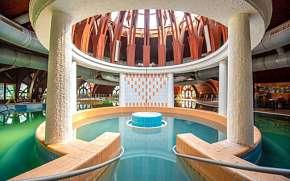 40% Maďarsko: : 3-4 denní wellness pobyt Hotel Park…