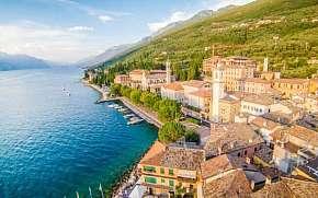 35% Itálie: 4 - 8 dní pobyt v historickém Garda…
