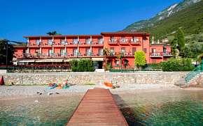 Sleva na pobyt 30% - Itálie: 4-8 denní pobyt pro 1 osobu v Hotelu Rosa ***…