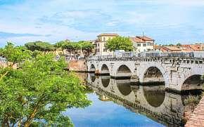 33% Itálie: 3-5 denní pobyt v Hotelu Playa *** v…