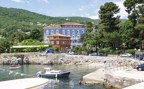 33% Chorvatsko: 4-8 denní pobyt pro DVA v Hotelu Park…