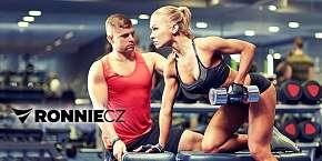 Sleva 77% - Hodinová lekce fitness s profesionálním trenérem včetně tréninkového a výživového…