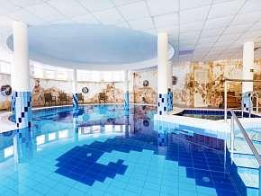 59% Maďarsko: 3 denní wellness pobyt pro DVA v hotelu…
