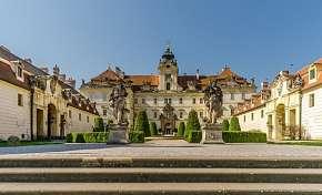36% Jižní Morava: 3-4 denní pobyt pro DVA v Penzionu…