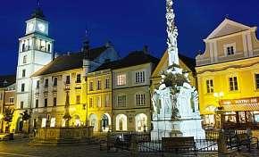 32% Jižní Čechy: 3 denní wellness pobyt pro DVA U…
