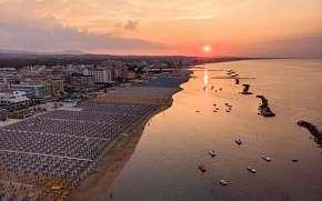 35% Itálie: 6-8 denní poby u Rimini v Hotelu Leonardo…
