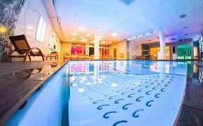 41% Benátsko: 4-8 dní wellness pobyt v Hotelu Formula…