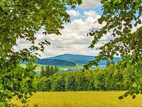 Sleva na pobyt 40% - Krušné hory: 3 denní pobyt pro DVA v penzionu Svatý…