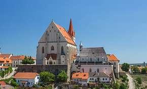 25% Jižní Morava: 3-4 denní pobyt pro DVA v penzionu…