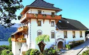 35% Rakousko: 3-6 denní pobyt pro DVA v romantickém…