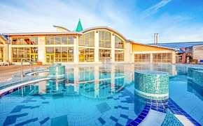 36% Maďarsko: 3-5 denní pobyt pro DVA v Hotelu Aqua *…