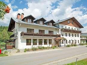 25% Šumava: 3 denní pobyt pro DVA v hotelu Lesní Dům …