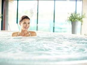 45% Maďarsko: 3 denní wellness pobyt pro DVA v hotelu…