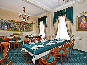 48% Maďarsko: 3 denní pobyt pro DVA v hotelu Offi Ház…