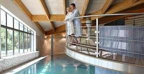 Sleva na pobyt 22% - Valašsko: 3 denní pobyt pro DVA v hotelu…
