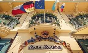 34% Karlovy Vary: 3 denní wellness pobyt pro DVA v…