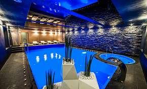 33% Polsko: 3-8 denní wellness pobyt pro DVA v hotelu…
