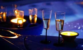 34% Jižní Morava: 3-5 denní romantický pobyt pro DVA…