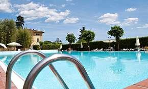 40% Itálie: 4-7 denní pobyt pro DVA v Grand Hotel…