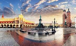 8% Polsko: 2-4 denní pobyt pro DVA v hotelu Wilga **…