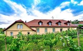 35% Jižní Morava: 3 denní pobyt pro DVA v Hotelu…