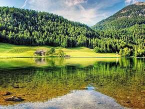 45% Rakousko: 4 denní pobyt pro DVA v hotelu u…