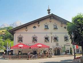 Sleva 31% - Rakousko: 4 denní pobyt pro DVA v Langasthof Hotel Almerwirt*** s polopenzí.