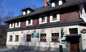 22% Beskydy: 3-4 denní pobyt pro DVA v hotelu Säntis…