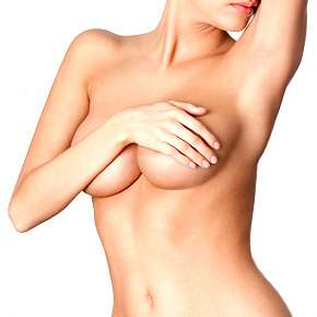 Sleva 81% - Zvětšení a zpevnění poprsí bez skalpelu, bez bolesti, bez anestezie přístrojem Beaux…
