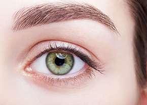 Sleva 63% - Lash lifting a lash botox: hloubková výživa stimulující růst řas a šetrné natočení s…