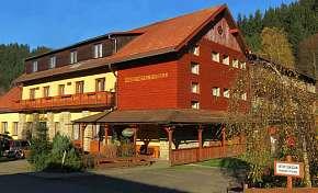 30% Valašsko: 3-6 denní pobyt pro DVA v horském…