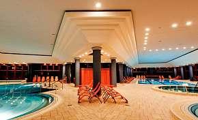 39% Maďarsko: 3-6 denní wellness pobyt v hotelu…