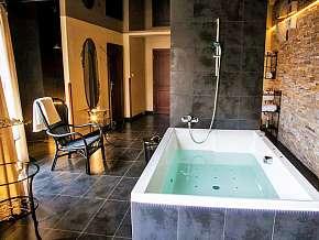 Sleva 61% - Mariánské Lázně: 3 denní wellness pobyt pro DVA v hotelu Morris**** s polopenzí.