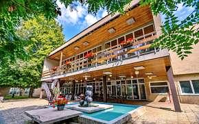 42% Jižní Morava: 3-4 denní pobyt pro DVA v Hotelu…