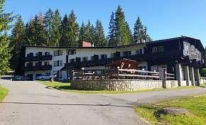 23% Beskydy: 3-8 denní pobyt pro DVA v Hotelu Bečva s…
