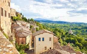30% Itálie: 4-6 denní pobyt v Hotelu Panoramic *** se…