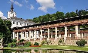 45% Jižní Morava: 3 denní wellness pobyt pro DVA u…