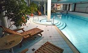 39% Beskydy: 3-4 denní pobyt pro DVA v hotelu Prosper…
