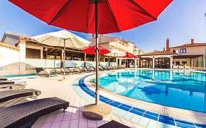 39% Chorvatsko: 5-8 denní pobyt pro DVA v Hotelu…