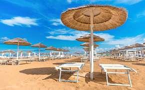32% Itálie: 8 denní pobyt s all inclusive v Hotelu…