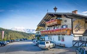 38% Rakousko: 3-5 denní pobyt pro DVA v pensionu…