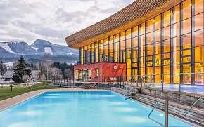 33% Rakouské Alpy: 3-6 denní pobyt pro DVA v hotelu…