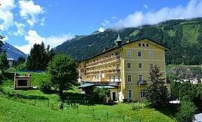 51% Rakousko: 4 denní pobyt v TOP středisku v…