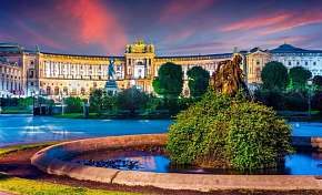 23% Rakousko: 2-4 denní pobyt pro DVA v hotelu Klimt*…