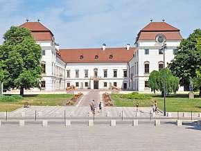 27% Maďarsko: 3 denní wellness pobyt pro DVA vhotelu…