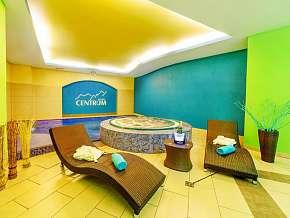 Sleva 32% - Krkonoše: 3 denní pobyt pro DVA v hotelu Centrum **** s polopenzí a bazénem.