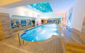 55% Polsko: 3-8 denní pobyt pro DVA v hotelu St.…