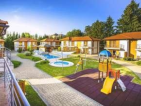 28% Maďarsko: 4 denní wellness pobyt pro DVA v hotelu…