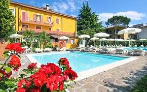 41% Itálie:  4-6 denní pobyt pro DVA v La Quiete Park…