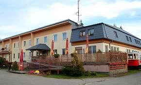 12% Jižní Morava: 3-4 denní pobyt pro DVA v Hotelu…